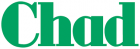 Image - Chad logo linking to relative website.