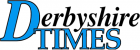 Image - Derbyshire Times logo linking to relative website.