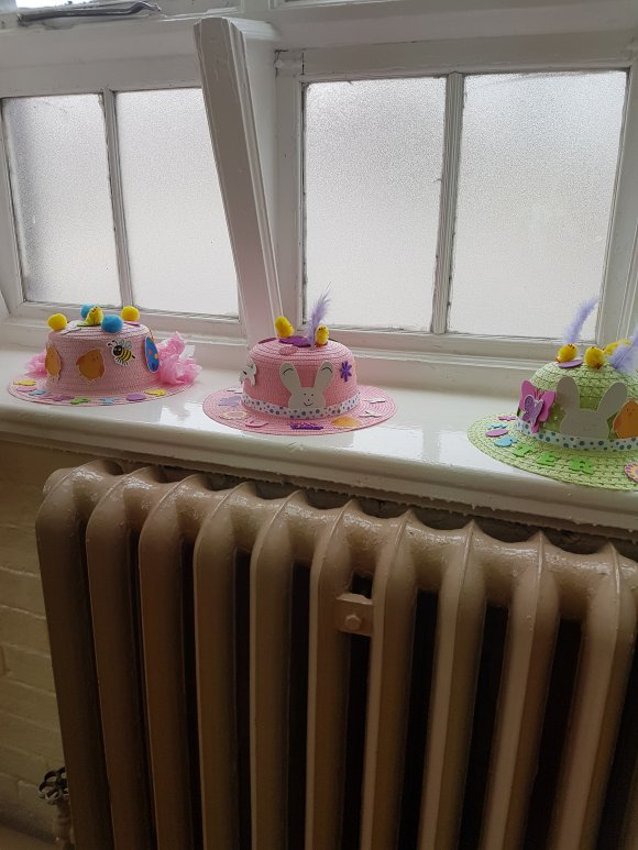 Easter Crafts Morning 2017 (6)