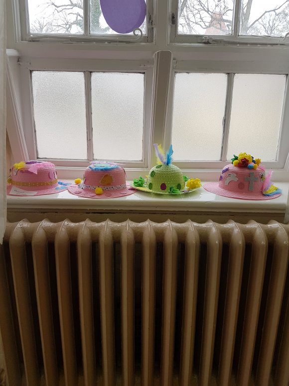 Easter Crafts Morning 2017 (7)